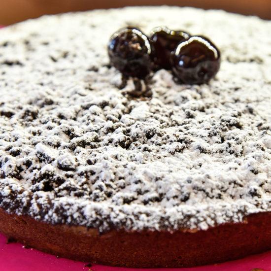 torta con ciliege giovanni venneri