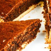 torta cioccolato roberto venneri