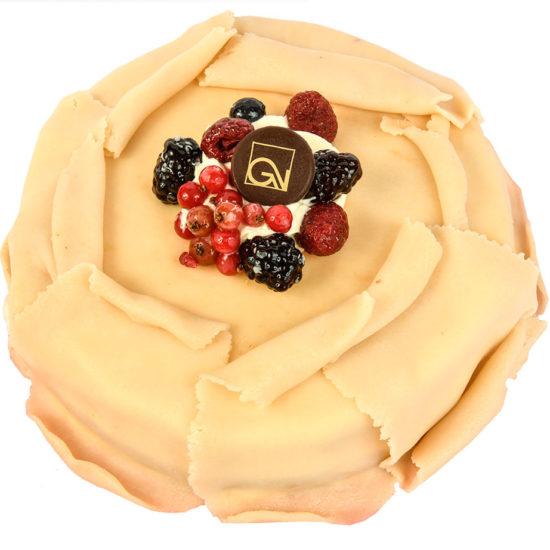 torta fazzoletto