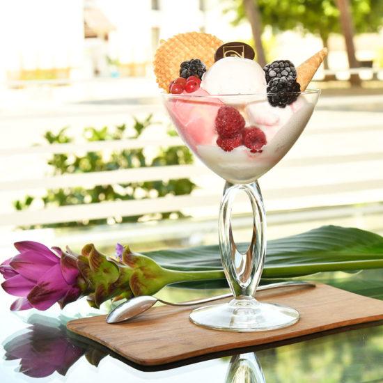 gelato artigianale cafe dei Napoli