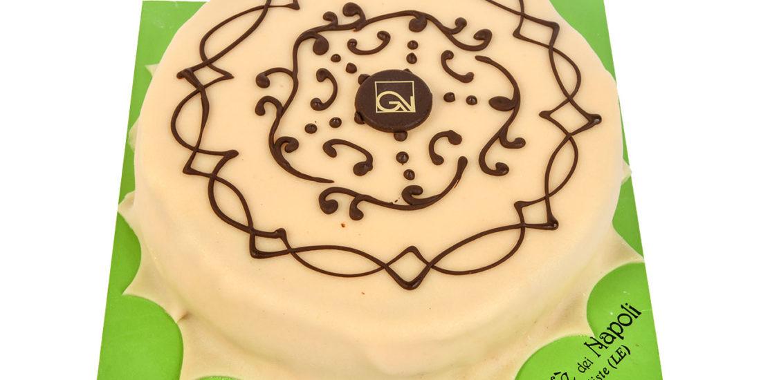 torta pasta mandorla cafe dei napoli